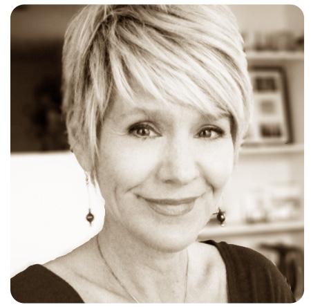 Christina McGhee, speaker and divorce coach