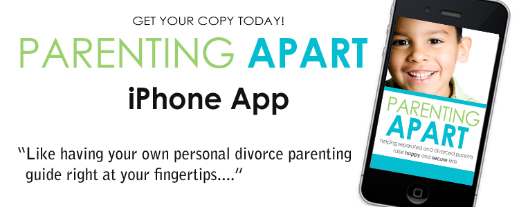 parenting for divorced parents