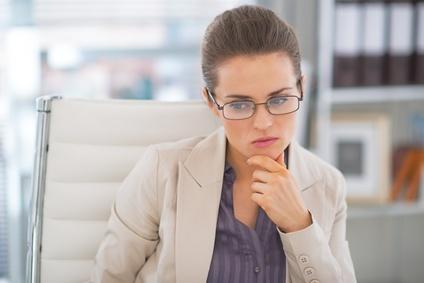 handling divorce at work