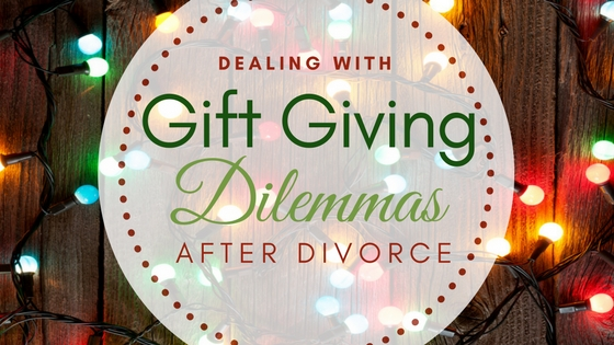 Gift Giving Tips For Divorced Parents Divorce Children