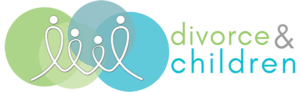 Divorce and Children Logo