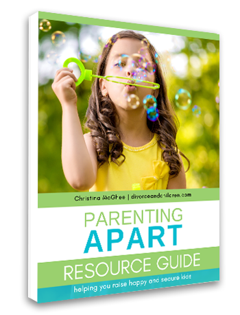 Parenting Apart Resource Guide